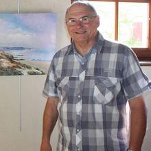 Crest : René Richaud, notre ami.