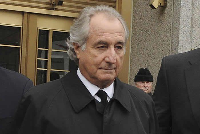 Etats-Unis : Le financier Bernard Madoff, condamné pour escroquerie, est mort