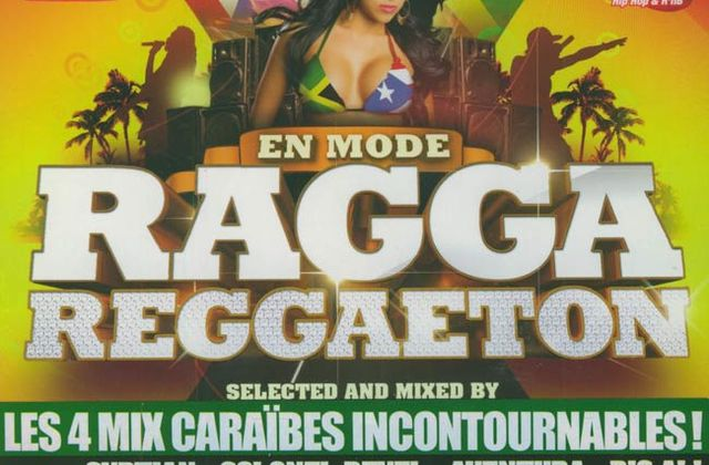 [DANCEHALL]VA-EN MODE RAGGA REGGAETON-4cd-2011
