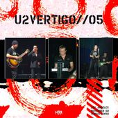 U2 -VertigoTour -02/11/2005 -Los Angeles, CA USA- Staples Center #2 - U2 BLOG