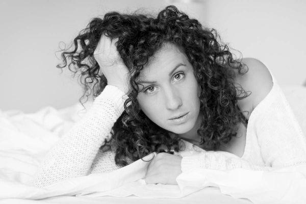 La comédienne Fabienne Tendille évoque pour nous son actualité et ses projets !