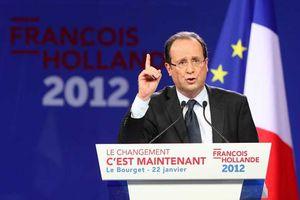 LE BOURGET : UN DISCOURS REPUBLICAIN ET SOCIALISTE !