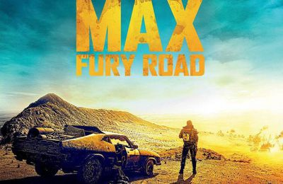 """MAD MAX 4: FURY ROAD"", BANDE-ANNONCE"