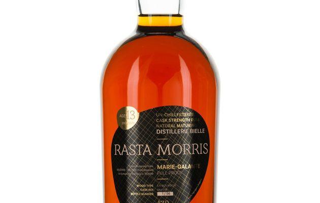 Bielle 2006 - Rasta Morris