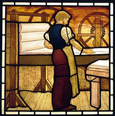 The Papermaker by St