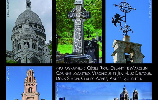 Exposition Cloîtres, clochers, calvaires et cie