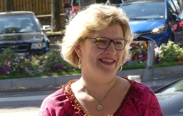 La nouvelle directrice du Musée de l'Image d'Epinal