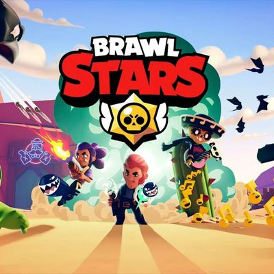 Brawl star : le jeu du moment