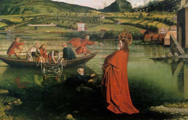 Les relations entre Genève et la Savoie  au XVe – XVI e siècles sous l'influence des circuits économiques mondiaux.