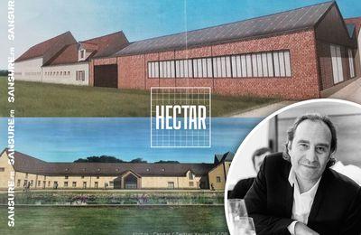 Xavier Niel va ouvrir une école de l'agriculture ! #Hectar