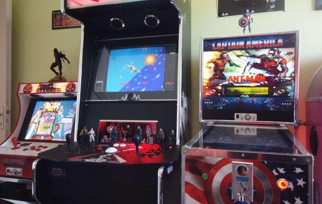 Ma Game Room