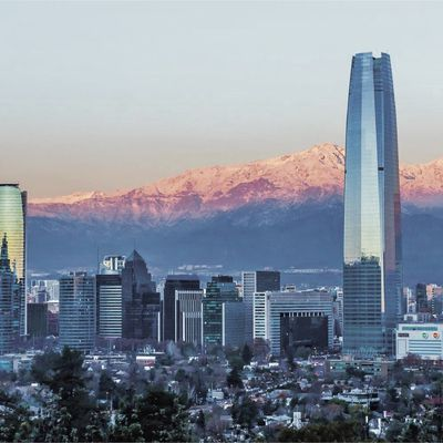 Real Estate Chile 1.0