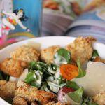 Salade caesar - Weight Watchers