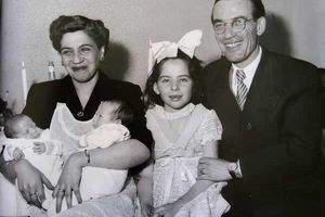 Whiting: Remembering the O.C. Holocaust survivor who cheated Nazis with a phantom diamond