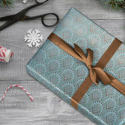 Why Using Handmade And Recycled Gift Wrapping Paper Is A Good Idea?