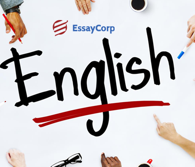 ENGLISH ASSIGNMENT HELP – JUST A CLICK AWAY!