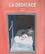 La Dédicace de Leïla Bouherrafa