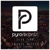 Sean Finn feat. Amanda Wilson - For Tonight [PYRO RECORDS]