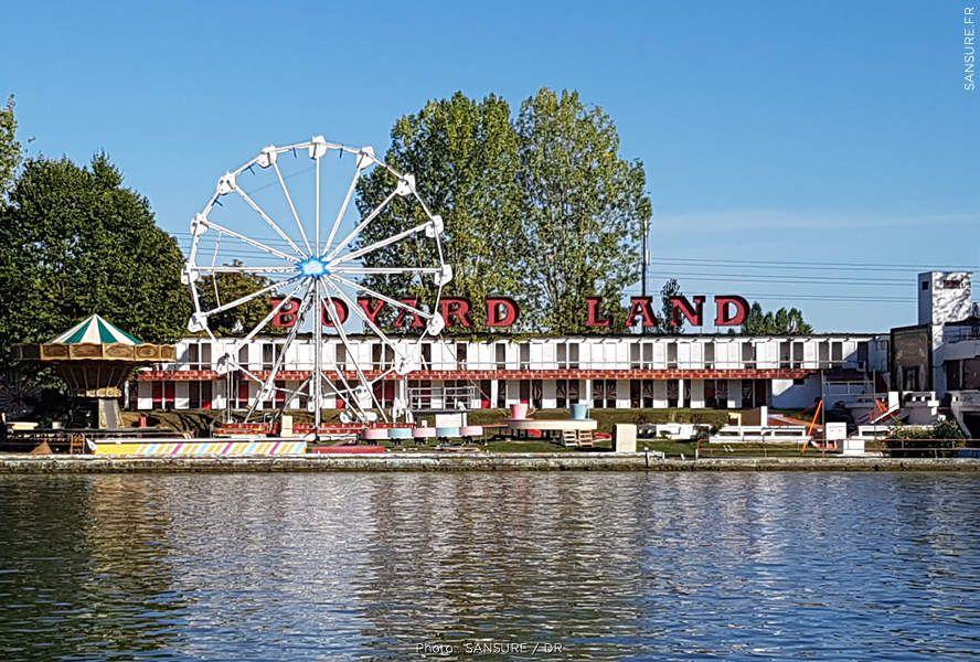 Les premières photos de Boyard Land ! (Diaporama) #BoyardLand