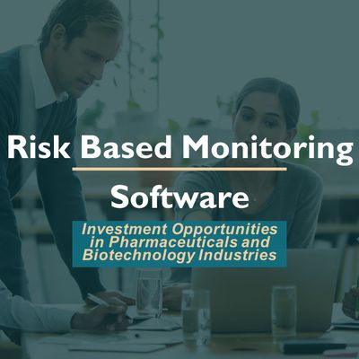Risk-based Monitoring Software Market Growth Insights With Key Players Oracle (US), Medidata Solutions (US) and Parexel (US)