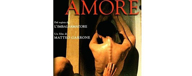 Primo Amore - (Matteo Garrone, 2004) - Recensione - Con Vitaliano Trevisan, Michela Cescon