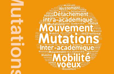 Mouvement intra-académique 2020 des personnels administratifs, techniques, sociaux et infirmiers : Postes vacants