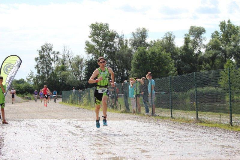 Un nouveau site de jeux pour le triathlon de la wantzenau.