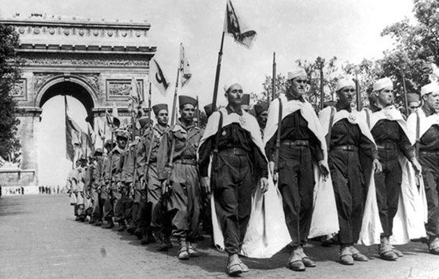 Les Harkis et les relations France-Algérie