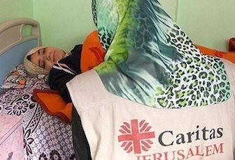 GAZA : LE SECOURS CATHOLIQUE D'AIX LANCE UN APPEL AUX DONS