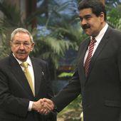 Raoul Castro appelle à la mobilisation mondiale pour défendre le Venezuela - Solidarité Internationale PCF