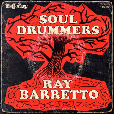 ray barretto - soul drummers - 1969