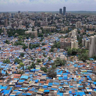 Mumbai, une métropole fragmentée