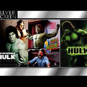 L'INCROYABLE HULK - LES TELEFILMS REUNIONS - PODCAST SILVER SCREEN
