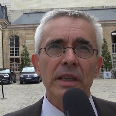 """Yves Veyrier (FO) : """"La suspension du contrat de travail sans salaire reste une sanction lourde !"""""""