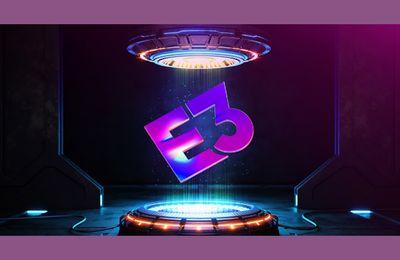 E3, LA GRAND MESSE du jeu vidéo, virtuelle cette année, s'achève. Léger arrière-goût…!