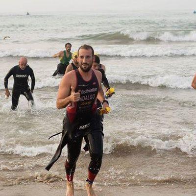 Openchallenge Triathlon Vilanova