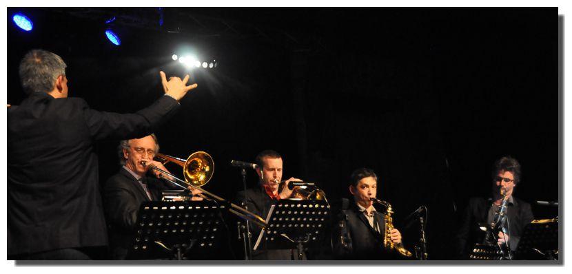 Dts concerts proposés dans le Val de saire