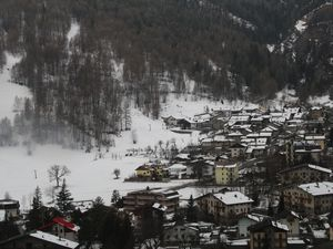Voyage poétique - Il y aura une fois la sortie des Alpes