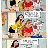 Humour Medecin: Mauvais conseil - Doc de Haguenau