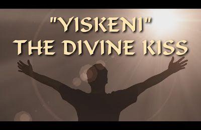 YISHKENI THE DIVINE KISS