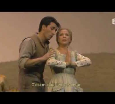 Gounod, Mireille: La brise est douce et parfumée
