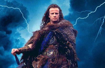 Le réalisateur de John Wick s'occupera du reboot d'Highlander