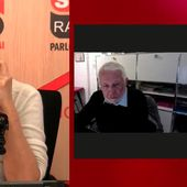 """Julian Bugier-""""Le RAID raconté de l'intérieur : 35 ans d'intervention à haut risque"""" : """"Ce sont des archives absolument inédites"""" - Sud Radio"""