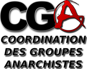 CGA anarchisme racisme
