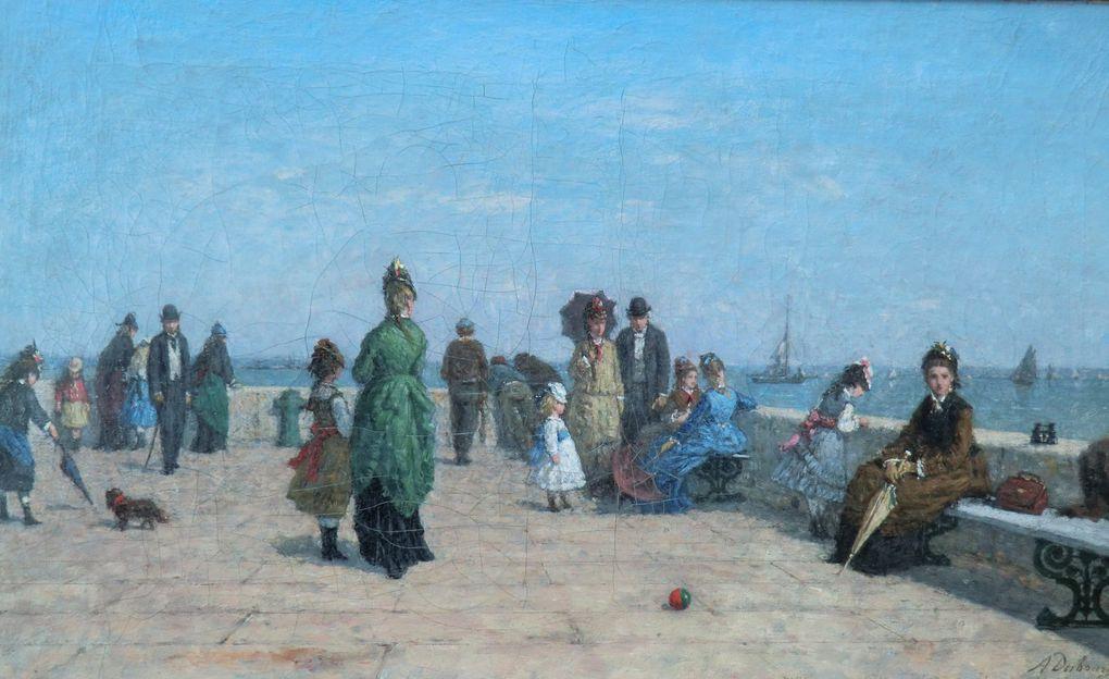 Musées de Rouen et du Havre