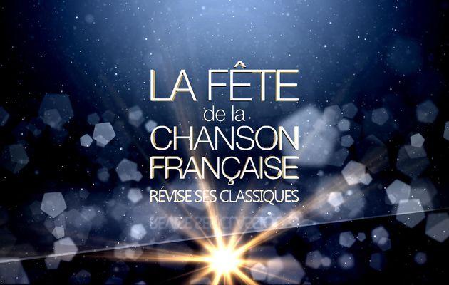 La Fête de la chanson française révise ses classiques le 18 avril sur France 2