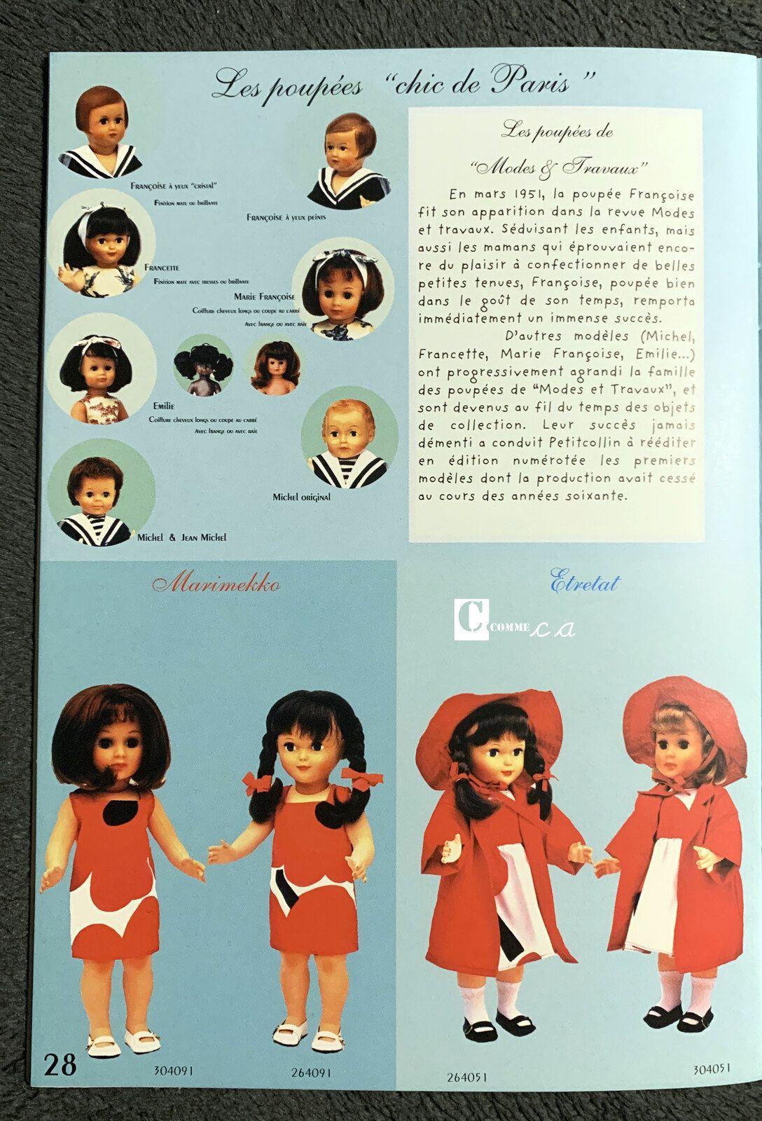 Catalogue Petitcollin • 2003-2004