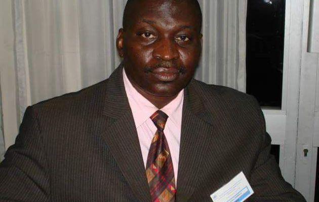 AGE FCBB : Isidore Embola veut signer une convention d'objectifs et de gestion avec l'état Centrafricain