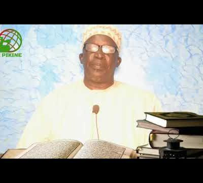 RAMADAN MUBARAK  :  WAXTANOU XOOR  // Oustaz Cheikh Sadibou Diaga sur la television Pikine tv pour  votre émission XAM sa Diné // happy RAMADAN // may God bless us in this holy month// AMINE//  PIKINE TV VOTRE SERVITEUR DANS LA BANLIEUE DAKAROIS ABONNER A NOTRE CHAINE YOUTUBE TELE PIKINE...