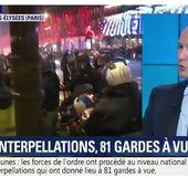 """Médias et violences policières : aux sources du """" journalisme de préfecture """""""